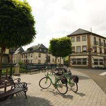 Mosel Weinhotel Steffensberg in Reil