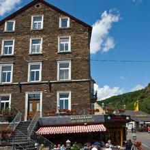 Moselland Hotel Im Enderttal Zum Onkel Willi in Valwigerberg