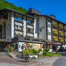 Moselromantik Hotel Weissmühle in Nehren