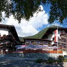 Moser`s Hotel Pension in Gallzein