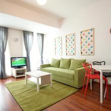 Mosilor Apartments in Grefoaicele