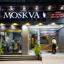 Moskva Hotel in Madurai