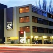 Motel 429 in Hobart