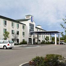 Motel 6 Anchorage - Midtown in Anchorage