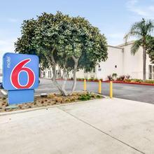Motel 6 Carson in San Pedro