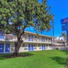 Motel 6 Chino - Los Angeles Area in La Verne