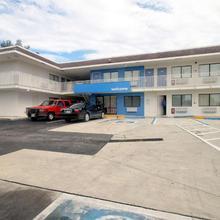 Motel 6 Dania Beach in North Miami Beach
