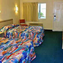 Motel 6 Destin in Valparaiso