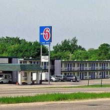 Motel 6 in Sherrill