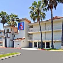Motel 6 Fairfield - Napa Valley in Vallejo
