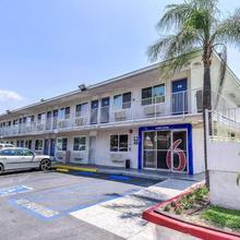 Motel 6 Fontana in Riverside