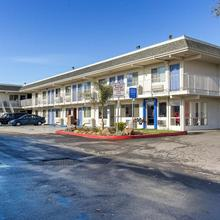 Motel 6 Hayward in Union City