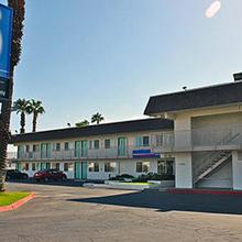 Motel 6 Indio - Palm Springs Area in Thermal