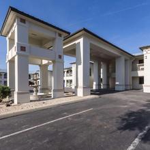 Motel 6 Junction in Junction