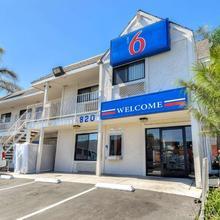 Motel 6 Los Angeles - Harbor City in San Pedro