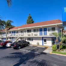 Motel 6 Los Angeles - Long Beach in San Pedro