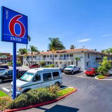 Motel 6 Los Angeles - Rowland Heights in La Verne