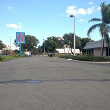 Motel 6 Miami in Miami