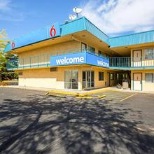 Motel 6 Moscow in Pullman