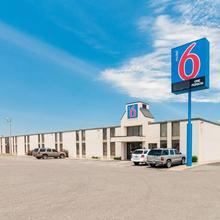 Motel 6 Oklahoma City Ok South in Oklahoma City