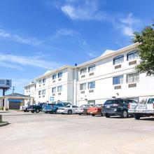 Motel 6 Oklahoma City in Oklahoma City