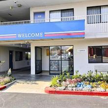 Motel 6 Palmdale in Lancaster