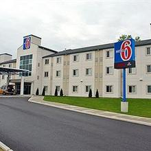Motel 6 Peterborough in Peterborough
