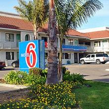 Motel 6 Santa Maria in Nipomo