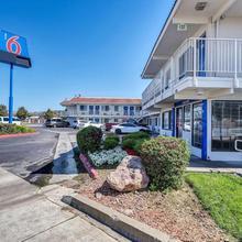 Motel 6 Vallejo - Six Flags West in Vallejo