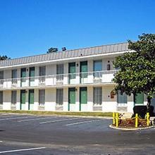 Motel 6 West Monroe in Monroe