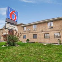 Motel 6 Windsor in Dearborn