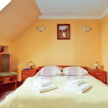 Motel Arkadia in Mscice