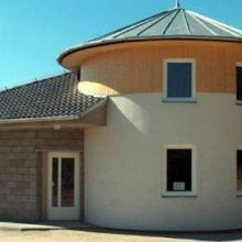 Motel Dacice in Cesky Rudolec