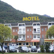 Motel Europa in Trontano