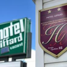 Motel Giffard in Quebec