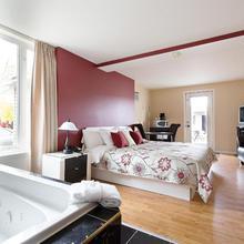 Motel Homeric in Quebec