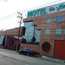 Motel La Flor in Mexico City