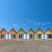 Motel L'Archipel in Havre-aux-maisons