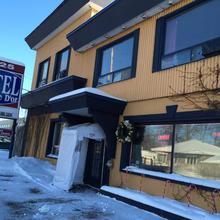 Motel Lustre D'or in Quebec