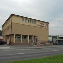 Motel Madona in Sliac