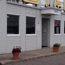 Motel Moreau in Dolbeau