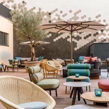 Motel One Barcelona-ciutadella in Barcelona