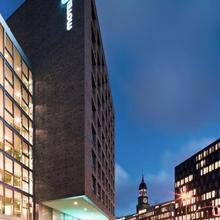 Motel One Hamburg Am Michel in Hamburg