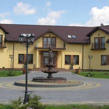 Motel-Restauracja Ballaton in Wolanow