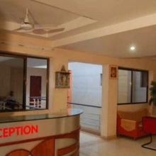 Motel Sanvaria Regency in Anand