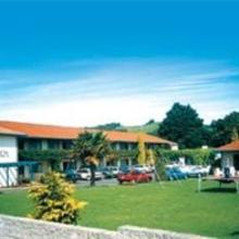 Motel Sierra in Whangarei
