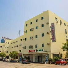 Motel Suzhou North Railway Station Cailian Square in Weitang