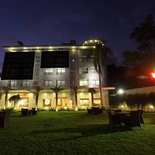 Motel Visava in Birwadi