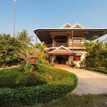 Mother Garden Home in Siemreab