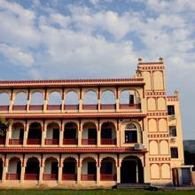 Moti Mahal - A Heritage Haveli in Ajmer